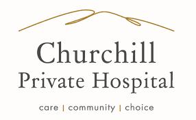 Churchill Hospital