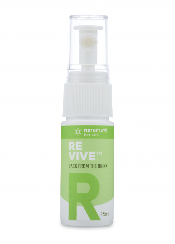 Product - Revive